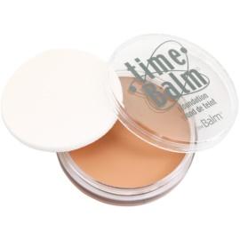 theBalm TimeBalm make-up pro střední až plné krytí odstín Medium  21,3 g