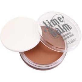 theBalm TimeBalm tekoči puder za srednje in izdatno prekrivanje odtenek After Dark 21,3 g