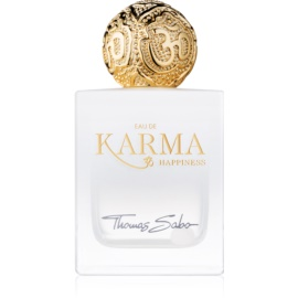 Thomas Sabo Eau De Karma Happiness Eau de Parfum for Women 50 ml
