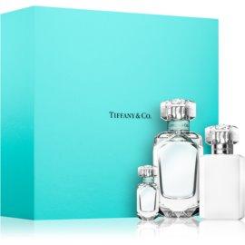 Tiffany & Co. Tiffany & Co. подаръчен комплект IV. парфюм 75 ml + парфюм 5 ml + мляко за тяло 100 ml