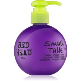 TIGI Bed Head Small Talk gel-crema para dar volumen  240 ml