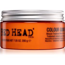 TIGI Bed Head Colour Goddess mascarilla para cabello teñido  200 g