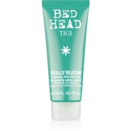 TIGI Bed Head Totally Beachin das Reinigungsshampoo für von der Sonne überanstrengtes Haar  75 ml