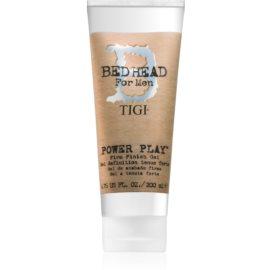 TIGI Bed Head For Men stiling gel z močnim utrjevanjem  200 ml