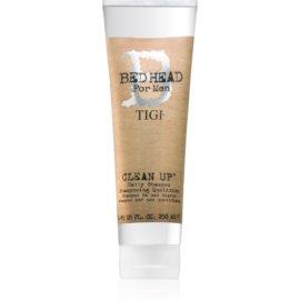 TIGI Bed Head For Men shampoing à usage quotidien  250 ml