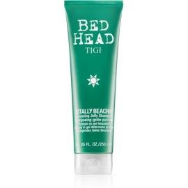 TIGI Bed Head Totally Beachin čistilni šampon za lase izpostavljene soncu  250 ml