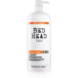TIGI Bed Head Colour Goddess olaj sampon festett hajra  1500 ml