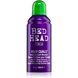 TIGI Bed Head Foxy Curls espuma rizos extremos  250 ml