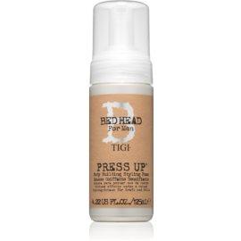 TIGI Bed Head B for Men stylingová krémová pěna silné zpevnění  125 ml