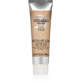 TIGI Bed Head B for Men stylingová krémová pěna pro objem  100 ml