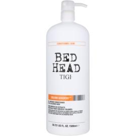TIGI Bed Head Colour Goddess condicionador oleoso para cabelo pintado  1500 ml