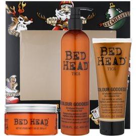 TIGI Bed Head Colour Goddess kozmetika szett II.