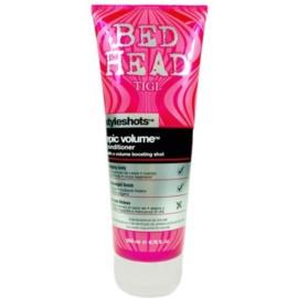 TIGI Bed Head Styleshots Epic Volume kondicionér pro objem  200 ml