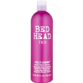 TIGI Bed Head Fully Loaded šampon pro objem  750 ml