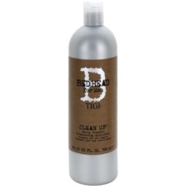 TIGI Bed Head B for Men champô para todos os tipos de cabelos  750 ml