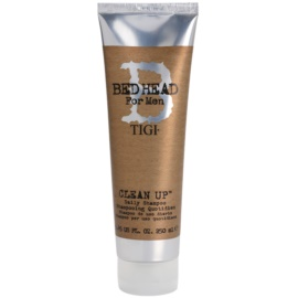TIGI Bed Head B for Men champú para uso diario  250 ml
