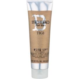 TIGI Bed Head B for Men čistilni šampon za moške  250 ml
