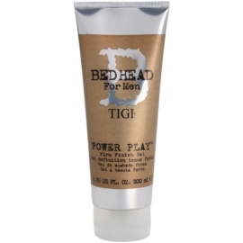 TIGI Bed Head B for Men gel styling fixação forte  200 ml