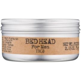TIGI Bed Head B for Men pomada za lase z močnim utrjevanjem  75 g