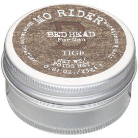 TIGI Bed Head B for Men cera para bigote   23 g