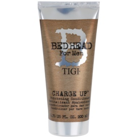 TIGI Bed Head B for Men kondicionér pro hydrataci a objem  200 ml