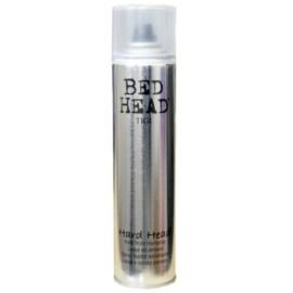 TIGI Bed Head Hard Head lak na vlasy silné zpevnění  385 ml