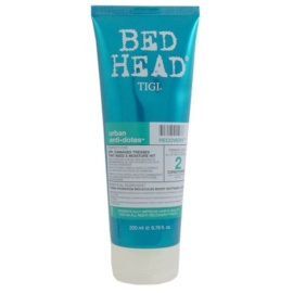 TIGI Bed Head Urban Antidotes Recovery kondicionér pro suché a poškozené vlasy  200 ml