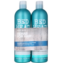 TIGI Bed Head Urban Antidotes Recovery косметичний набір I.