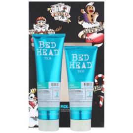 TIGI Bed Head Urban Antidotes Recovery zestaw kosmetyków III.
