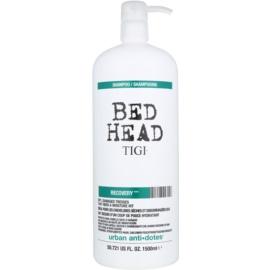 TIGI Bed Head Urban Antidotes Recovery šampon pro suché a poškozené vlasy  1500 ml