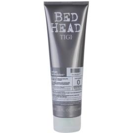 TIGI Bed Head Urban Antidotes Reboot champú para cuero cabelludo irritado  250 ml