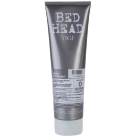 TIGI Bed Head Urban Antidotes Reboot champô para couro cabeludo irritado  250 ml
