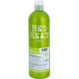 TIGI Bed Head Urban Antidotes Re-energize kondicionér pro normální vlasy  750 ml