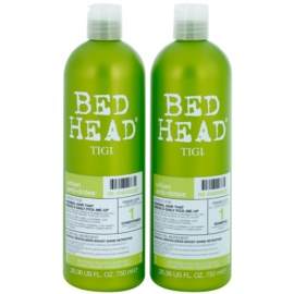 TIGI Bed Head Urban Antidotes Re-energize coffret VI.