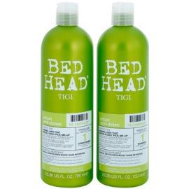 TIGI Bed Head Urban Antidotes Re-energize sada pro zářivý lesk vlasů 2 Ks