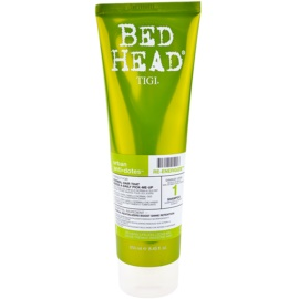 TIGI Bed Head Urban Antidotes Re-energize шампоан  за нормална коса  250 мл.