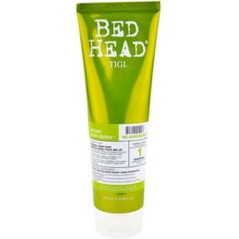TIGI Bed Head Urban Antidotes Re-energize sampon normál hajra  250 ml