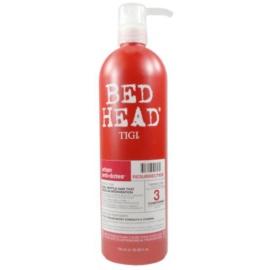 TIGI Bed Head Urban Antidotes Resurrection kondicionér pro slabé, namáhané vlasy  750 ml
