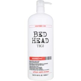 TIGI Bed Head Urban Antidotes Resurrection kondicionér pro slabé, namáhané vlasy  1500 ml