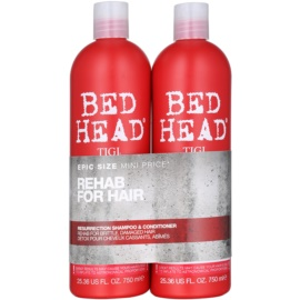 TIGI Bed Head Urban Antidotes Resurrection kozmetika szett I.