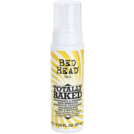 TIGI Bed Head Candy Fixations Hair Mousse For Volume  207 ml