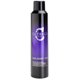 TIGI Catwalk Your Highness espuma para dar volume desde o raiz Root Boost 250 ml