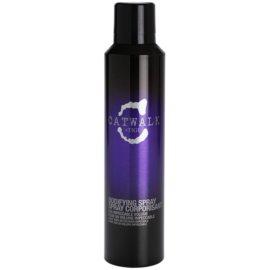 TIGI Catwalk Your Highness spray dla doskonałej objętości  240 ml