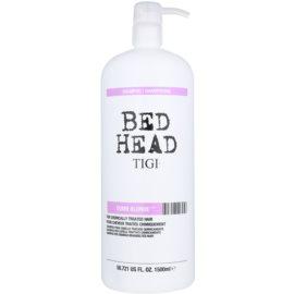 TIGI Bed Head Dumb Blonde шампоан  за химически третирана коса  1500 мл.