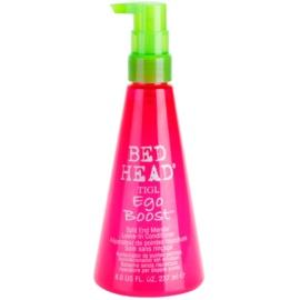 TIGI Bed Head Ego Boost odżywka bez spłukiwania na rozdwojone końcówki włosów  237 ml