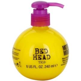 TIGI Bed Head Motor Mouth hajtömeg növelő krém neonos hatással  240 ml