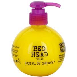 TIGI Bed Head Motor Mouth krém pro objem vlasů s neonovým efektem  240 ml