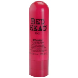 TIGI Bed Head Recharge kondicionér pro lesk  200 ml