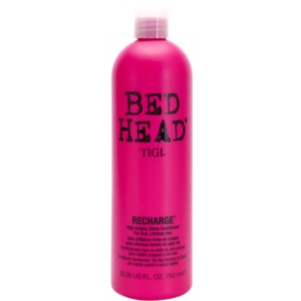 TIGI Bed Head Recharge Conditioner  voor Glans   750 ml