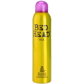 TIGI Bed Head Oh Bee Hive! matný suchý šampon  238 ml